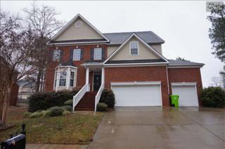 195  Granbury Lane  , Columbia, SC 29229 (MLS #372080) :: Exit Real Estate Consultants