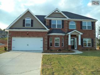 8  Hillfoots Drive  122, Blythewood, SC 29016 (MLS #372094) :: Exit Real Estate Consultants