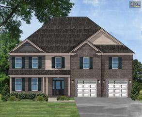 431  Forest Creek Way  697, Elgin, SC 29045 (MLS #372102) :: Exit Real Estate Consultants