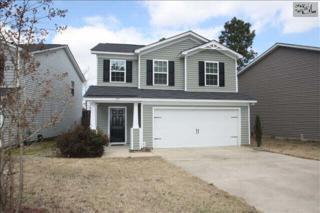 171  Chesterbrook Lane  , Lexington, SC 29072 (MLS #372109) :: Exit Real Estate Consultants