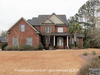 105  Everleigh Court  , Lexington, SC 29072 (MLS #372123) :: Exit Real Estate Consultants