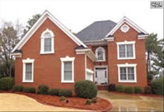 216  Turkey Pointe Circle  , Columbia, SC 29223 (MLS #372127) :: Exit Real Estate Consultants