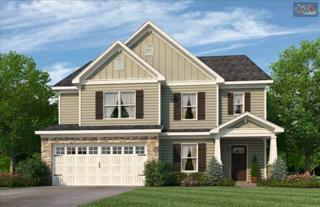 256  Garden Brooke Drive  44, Irmo, SC 29063 (MLS #372171) :: Exit Real Estate Consultants
