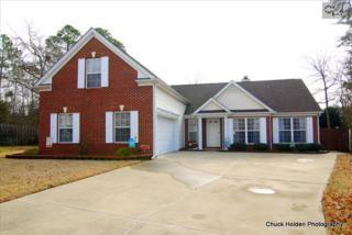 204  Bailey Island Circle  , Lexington, SC 29072 (MLS #372189) :: Exit Real Estate Consultants