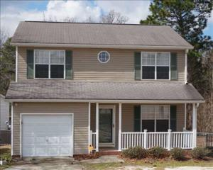 400  Clyde Court  , West Columbia, SC 29170 (MLS #372197) :: Exit Real Estate Consultants