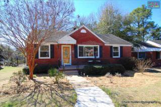 1625  Decree Avenue  , West Columbia, SC 29169 (MLS #372226) :: Exit Real Estate Consultants