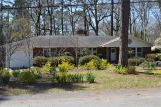 1129  Woodland Drive  , West Columbia, SC 29169 (MLS #372227) :: Exit Real Estate Consultants