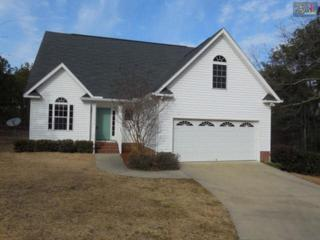 106  Hickory Creek Trail  , Blythewood, SC 29016 (MLS #372251) :: Exit Real Estate Consultants