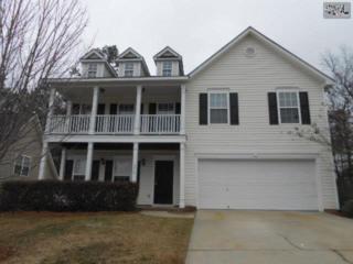 372  Farming Creek Way  , Lexington, SC 29072 (MLS #372261) :: Exit Real Estate Consultants