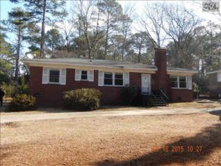 6542  Buckfield Drive  , Columbia, SC 29206 (MLS #372263) :: Exit Real Estate Consultants