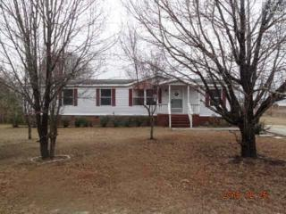 133  Peeler Road  , Gaston, SC 29053 (MLS #372266) :: Exit Real Estate Consultants