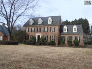 206  Wexford Court  , Columbia, SC 29212 (MLS #372269) :: Exit Real Estate Consultants