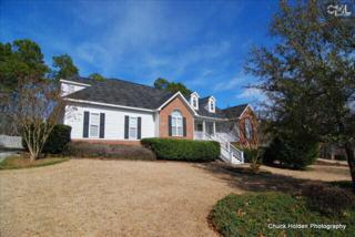 265  Winchester Court  , West Columbia, SC 29170 (MLS #372370) :: Exit Real Estate Consultants