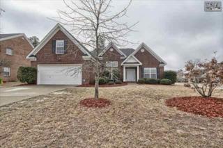 139  Deer Creek Drive  , Blythewood, SC 29016 (MLS #372379) :: Exit Real Estate Consultants
