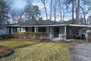 4101  Springhill Road  , Columbia, SC 29204 (MLS #372403) :: Exit Real Estate Consultants