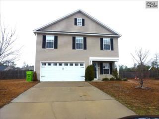 400  Grand National Lane  , Elgin, SC 29045 (MLS #372439) :: Exit Real Estate Consultants