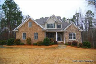 136  Wren Ridge Drive  , Blythewood, SC 29016 (MLS #372480) :: Exit Real Estate Consultants