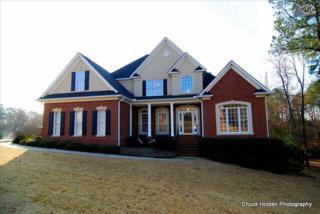 208  Ascot Ridge Road  , Irmo, SC 29063 (MLS #372834) :: Exit Real Estate Consultants