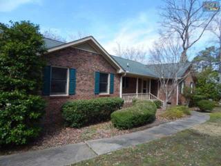 1817  John Circle  , Gilbert, SC 29054 (MLS #372983) :: Exit Real Estate Consultants