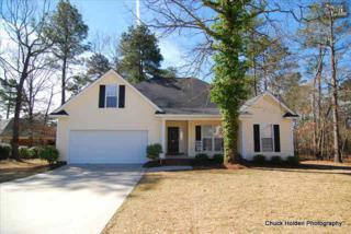 402  Rose Creek Lane  , Columbia, SC 29229 (MLS #373366) :: Exit Real Estate Consultants