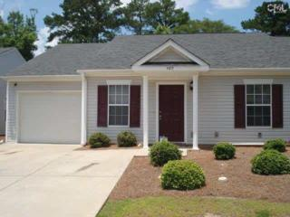 489  Regency Park Drive  , Columbia, SC 29210 (MLS #373368) :: Exit Real Estate Consultants