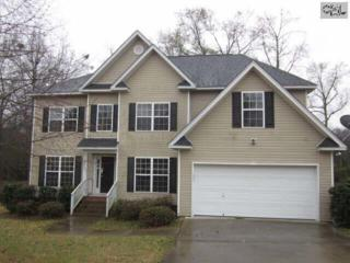 220  Letha Lane  , Lexington, SC 29072 (MLS #373514) :: Exit Real Estate Consultants