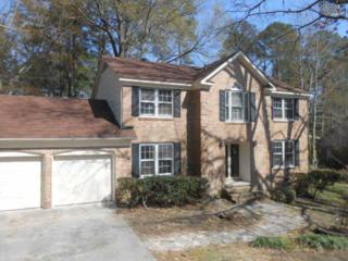 900  Rollingview Lane  , Columbia, SC 29210 (MLS #373721) :: Home Advantage Realty, LLC