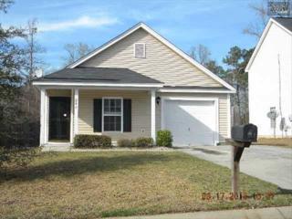 297  Arbor Falls Drive  , Columbia, SC 29229 (MLS #373733) :: Exit Real Estate Consultants