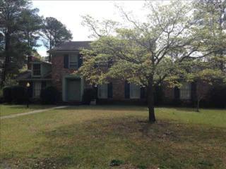 620  Woodland Hills West Road  , Columbia, SC 29210 (MLS #373876) :: Exit Real Estate Consultants