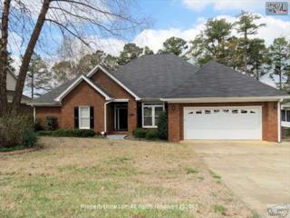 626  Timberlake Drive  , Chapin, SC 29036 (MLS #373975) :: Exit Real Estate Consultants