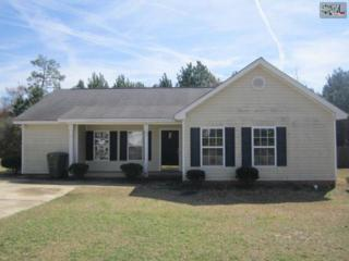 125  Old Stone Road  , Columbia, SC 29229 (MLS #373999) :: Exit Real Estate Consultants