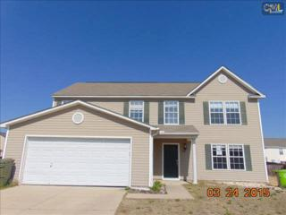 391  Fox Trot Drive  , Columbia, SC 29229 (MLS #374078) :: Exit Real Estate Consultants