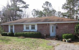 14881  Newberry Road  , Blair, SC 29015 (MLS #374097) :: Exit Real Estate Consultants