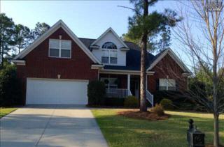 4  Staunton Court  , Columbia, SC 29229 (MLS #374119) :: Exit Real Estate Consultants