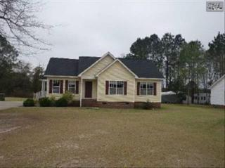 2347  Tickle Hill Road  , Camden, SC 29020 (MLS #374187) :: Exit Real Estate Consultants