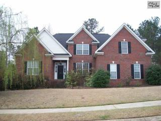405  Holly Berry Circle  , Blythewood, SC 29016 (MLS #374194) :: Exit Real Estate Consultants