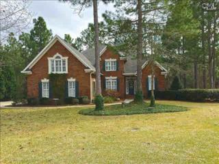 110  Brookhaven Circle  , Blythewood, SC 29016 (MLS #374213) :: Exit Real Estate Consultants