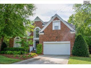 5  Skiff Lane  , Columbia, SC 29229 (MLS #374219) :: Exit Real Estate Consultants