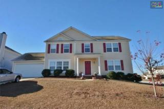 300  Cornflower Drive  23, Columbia, SC 29229 (MLS #374223) :: Exit Real Estate Consultants