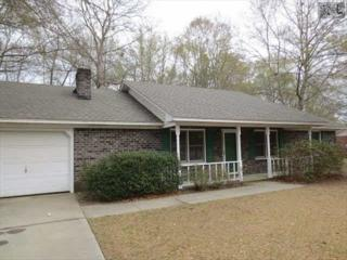 1335  Pepperidge Drive  , Sumter, SC 29154 (MLS #374230) :: Exit Real Estate Consultants
