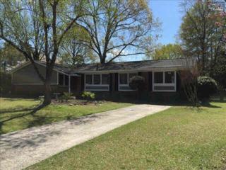7203  Coachmaker Road  , Columbia, SC 29209 (MLS #374266) :: Exit Real Estate Consultants