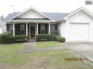 113  Twin Oaks Lane  , Columbia, SC 29209 (MLS #374267) :: Exit Real Estate Consultants