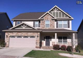 506  Teaberry Drive  , Columbia, SC 29229 (MLS #374272) :: Exit Real Estate Consultants