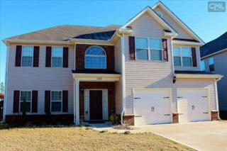 550  Kaymin Hill Court  , Lexington, SC 29073 (MLS #374286) :: Home Advantage Realty, LLC