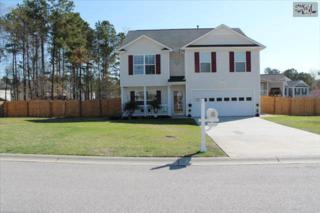 825  Goldeneye Court  , Blythewood, SC 29016 (MLS #374320) :: Exit Real Estate Consultants