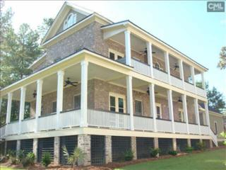 9  Alumni Lane  , Blythewood, SC 29016 (MLS #374336) :: Exit Real Estate Consultants