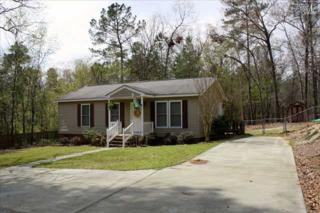 156  Blackthorn Drive  , Gilbert, SC 29054 (MLS #374359) :: Exit Real Estate Consultants