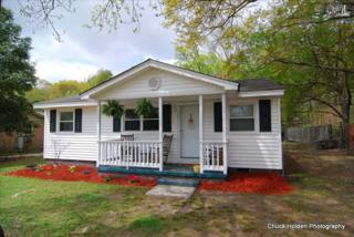 421  White Avenue  , West Columbia, SC 29169 (MLS #374382) :: Exit Real Estate Consultants