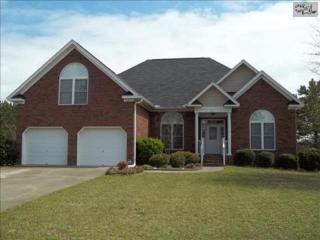 281  Yale Road  , Lexington, SC 29072 (MLS #374416) :: Exit Real Estate Consultants