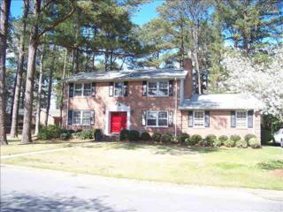 711  Barclay Lane  , Columbia, SC 29210 (MLS #374429) :: Exit Real Estate Consultants